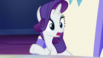 Rarity --but why, darling--- S6E25