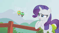 Rarity eww S01E10