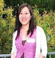 Rita Hsiao perfil