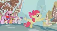 S02E06 Dalsza część występu Apple Bloom