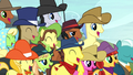 Spectator ponies cheering S5E6.png