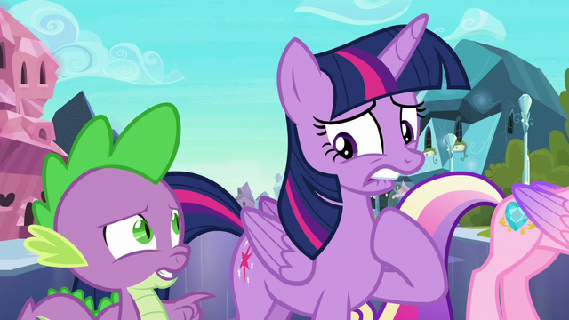 """File:Spike """"that's not good"""" S6E16.png"""