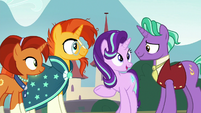 "Starlight ""I kinda hope this one will be it"" S8E8"