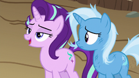 "Starlight Glimmer ""that's fair"" S8E19"