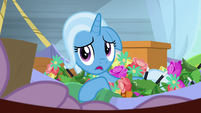 Trixie -if you're having second thoughts- S8E19
