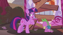 Twilight --not sure anything we know is the same-- S5E25