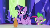 Twilight --you know there's a chance-- S5E22