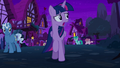 Twilight asking around about Starlight S6E6.png
