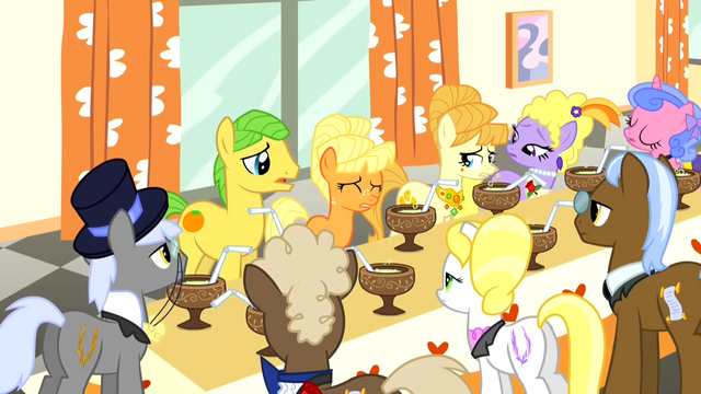 File:Young Applejack tongue-tied S1E23.png