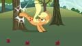 Applejack vigorously bucks yet another tree S7E9.png