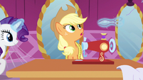Applejack where is it going S3E13