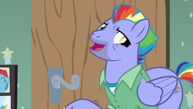 """File:Bow Hothoof """"pretty great, huh?"""" S7E7.png"""
