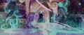Canterlot Castle surrounded by energy MLPTM.png