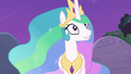 "Celestia ""she'd have to talk to the other fillies"" S7E1.png"