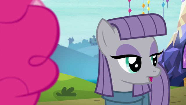 """File:Maud Pie """"I've always studied them... alone"""" S7E4.png"""