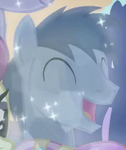 Noteworthy Crystal Pony ID S4E05
