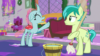 "Ocellus ""never do something this horrible!"" S8E16"