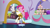 "Pinkie ""TLC stands for Tasty Liquorice Candy!"" S5E14"