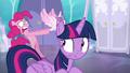"""Pinkie Pie """"I'm tryiiiiiiing!"""" S6E1.png"""