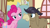Pinkie Pie my friends do S2E18