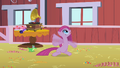 Pinkie Pie waving her hooves S1E25.png