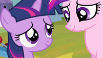 Princess Cadance kind S2E25