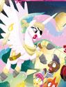 Princess Solar ID Tails of Equestria
