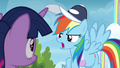 "Rainbow Dash ""of course not!"" S6E24.png"
