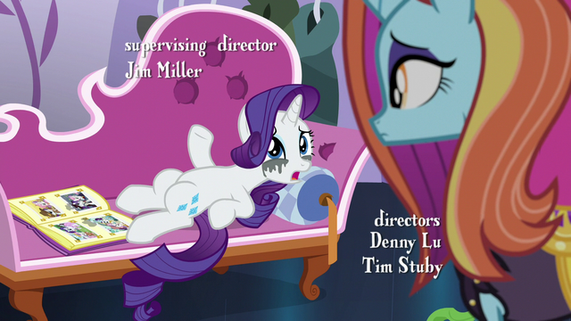 """File:Rarity """"not to put too fine a point on it"""" S7E6.png"""