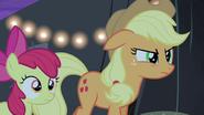 S04E20 Wściekła Applejack i Apple Bloom