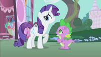 Spike 'Anything else I can do for you-' S1E25