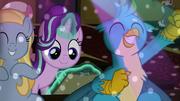 Starlight approves of Octavia's field trip S9E20