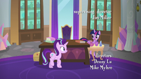 Twilight Sparkle -an expert in friendship- S8E15