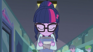 Twilight Sparkle depressed EG3