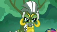 Zecora --But tell me...-- S5E26