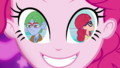 Alizarin Bubblegum and Celery Stalk in Pinkie Pie's eyes SS15.png