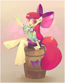 Apple Bloom anthro ID WeLoveFine.png