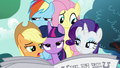 """Applejack """"didn't you make that?"""" S5E19.png"""