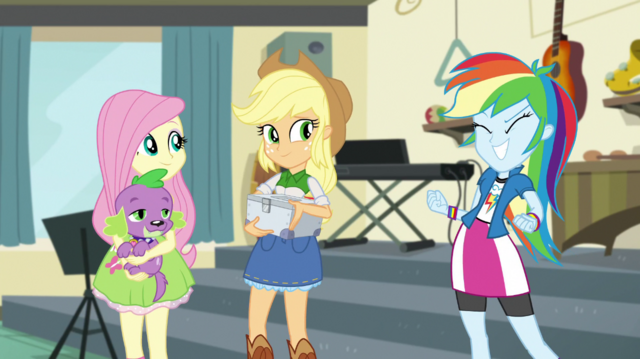 File:Applejack and Rainbow happy to help EGS1.png