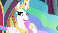 "Celestia ""you're not the only ones"" S8E7"