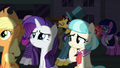 Coco Pommel pleased by the turnout S5E16.png