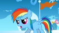 Filly Rainbow 'Keep making fun of her and find out' S1E23.png