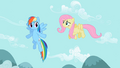 Fluttershy 'you want an animal that can fly' S2E07.png