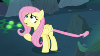 Fluttershy Changeling --but what--- S6E26