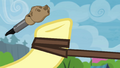 Fluttershy drops her bear call S4E22.png
