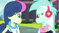 Lyra and Sweetie Drops get angry EG3.png