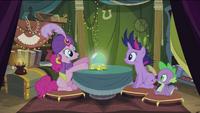 Madame Pinkie Pie -cool, huh-- S2E20