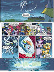 My Little Pony IDW 20-20 page 1