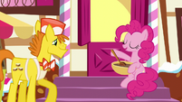 "Pinkie ""No way!"" S5E19"
