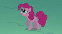 Pinkie Pie 'I can see you're having lots of fun' S3E03